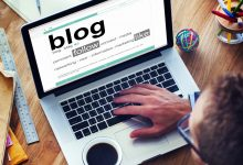 Photo of Use Business Blogging to create Your Organization Brand