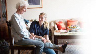 Photo of Home Rehabilitation Tips