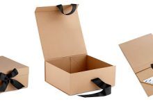 Photo of A Look At How To Choose A Custom Shaped Box