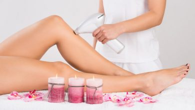 Photo of Common Myths About Laser Hair Removal Treatments