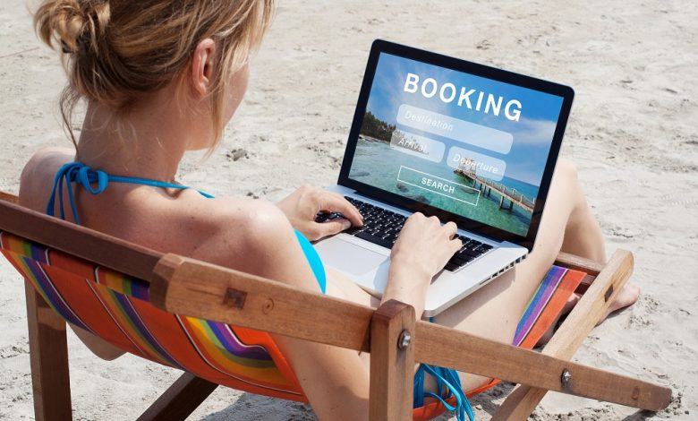 Photo of Booking Travel Online Vs Travel Agents