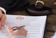Photo of 3 Common Questions About Divorce and Taxes
