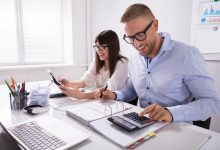 Photo of A Tax Accountant Will Get Your Accounting Record Straight
