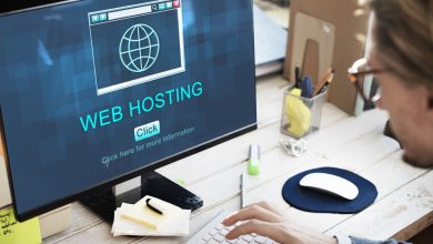 Photo of Business Hosting Online Small Web Services