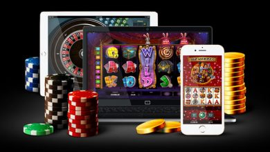 Photo of Internet Casinos for novices