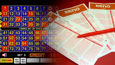 Photo of Winning At Keno – 3 Crucial Tips